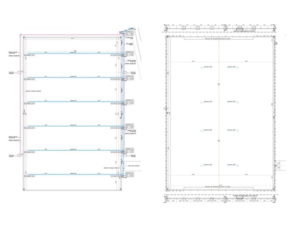 Riqualificazione Polo Sportivo – campo da calcetto – Cinto Caomaggiore (VE)