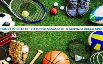 """""""Progetto estate"""" 2020"""