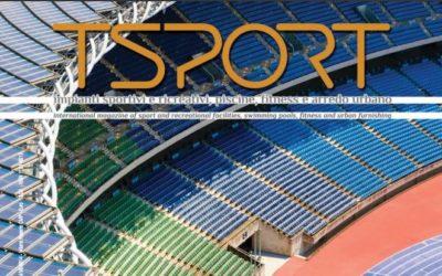 """Atletica leggera  TSport n.336 Dicembre 2020 – Campo scuola """"Covi e Postal"""" Trento"""