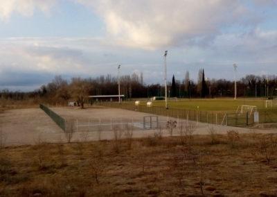 Campo di tiro con l'arco – Vivaro (PN)