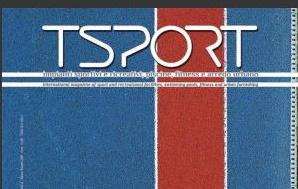 Speciale atletica leggera TSport n.339 Giugno 2021 – Impianti San Vendemiano e Vajont