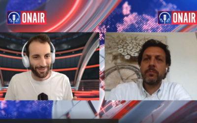 Intervista ON-AIR – Giugno 2021
